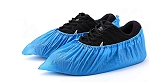 Disposable Shoe Covers, 400 count (200 pairs)