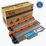 TN750/TN720 Toner, Black