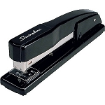 Desktop Stapler, Black